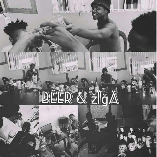 FlowShine - Beer & Ziga (prod. HQM) DOWNLOAD MP3