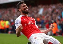 [Photo] Olivier Giroud Gives Important To Fans On Twitter