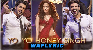 Dil Chori Song Lyrics | Yo Yo Honey Singh New Song