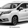 Nissan Berencana Produksi Kembaran Xpander?