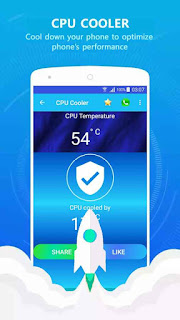 تحميل Mobile Optimizer Pro