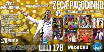 CD DE AMOR PAGODINHO PROVA ZECA UMA DE BAIXAR