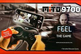 Mito 9700 Game