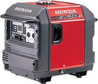 harga Genset Honda Silent Inverter 3kVA Portable (EU30i)