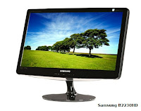 Samsung B2230HD monitor