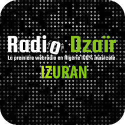 Ecoutez Radio Dzair Izuran En Direct (Radio Algerie)