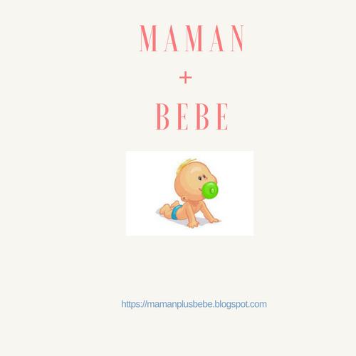 La naissance de ma fille et ma nouvelle vie de maman