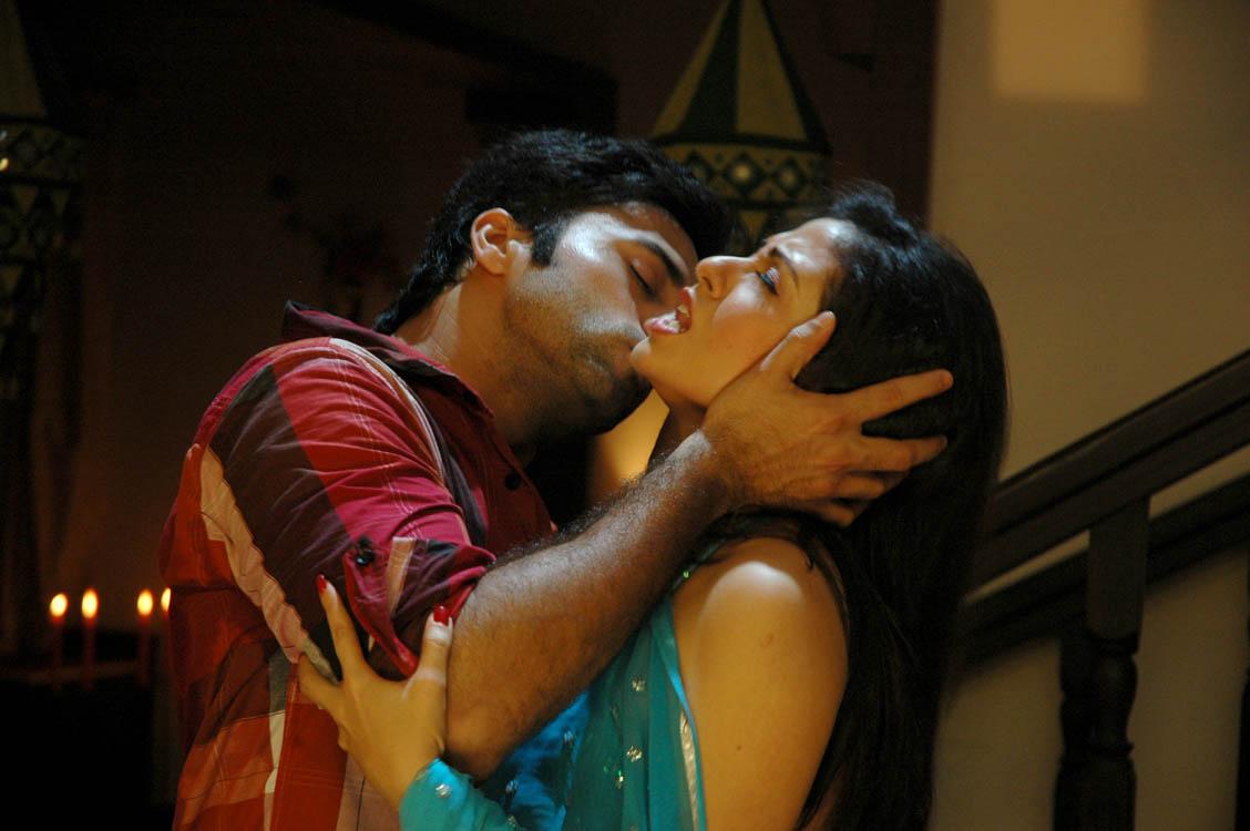 Telugu Movie Mythri Sada,Navadeep Up Coming Romantic Spicy -2845