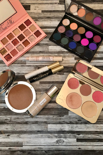 Makeup Chat: What I've Been Using This Week and More (Beauty Creations, Morphe, Becca, L'Oreal, Clinique, Estee Edit)
