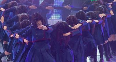 fukyouwaon keyakizaka46 mv live