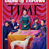 Popular TV Series, Game of Thrones Dressed By Gucci had their cast on the cover of Time Magazine.