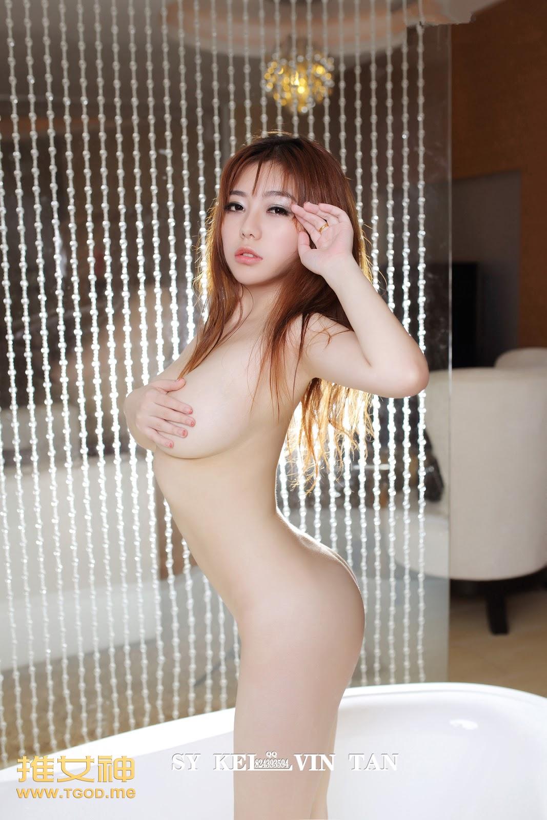 03 - TGOD Sexy Nude FAYE
