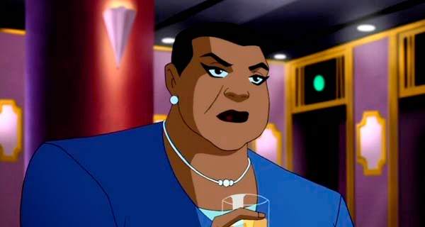 Amanda Waller Cómics