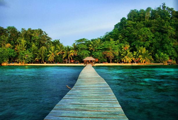 Tempat Wisata di Mamuju sulawesi barat