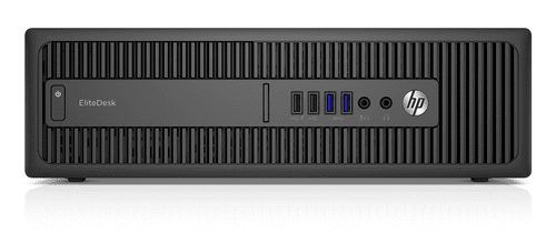 hp elitedesk 800 g2 mini ethernet driver