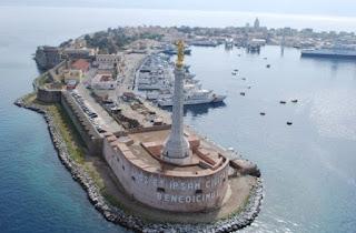 Protocollo d'intesa tra le tre principali realtà portuali siciliane