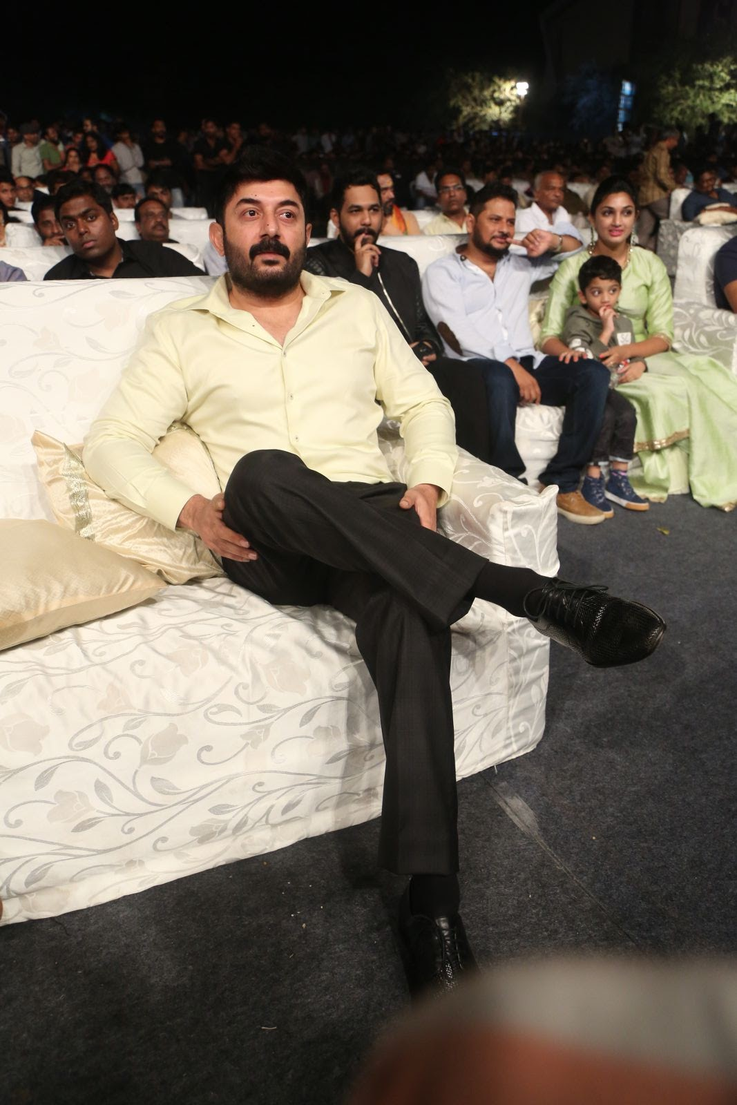 arvind swamy new stylish photos-HQ-Photo-1