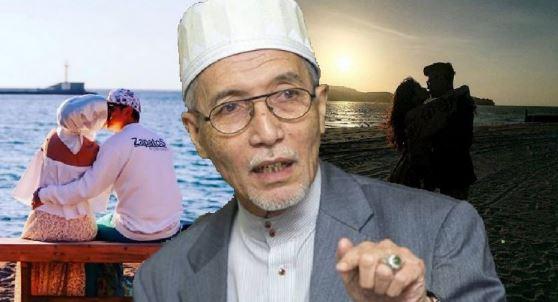 Suami-Isteri Ditegah Kongsi Aksi Intim – Mufti Kelantan