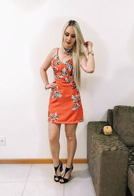 diseños de vestidos casuales