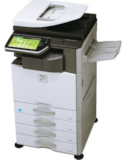 Sharp MX-2610N Printer Driver Download - Windows, Mac, Linux