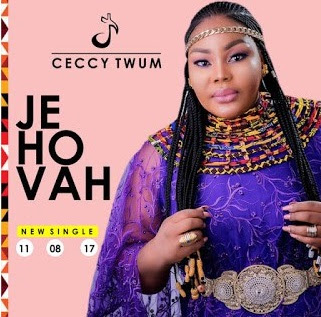 Ceccy Twum – Jehovah (Mp3 Download)
