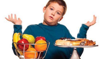 Cemilan Sehat Anak Untuk Mencegah Obesitas