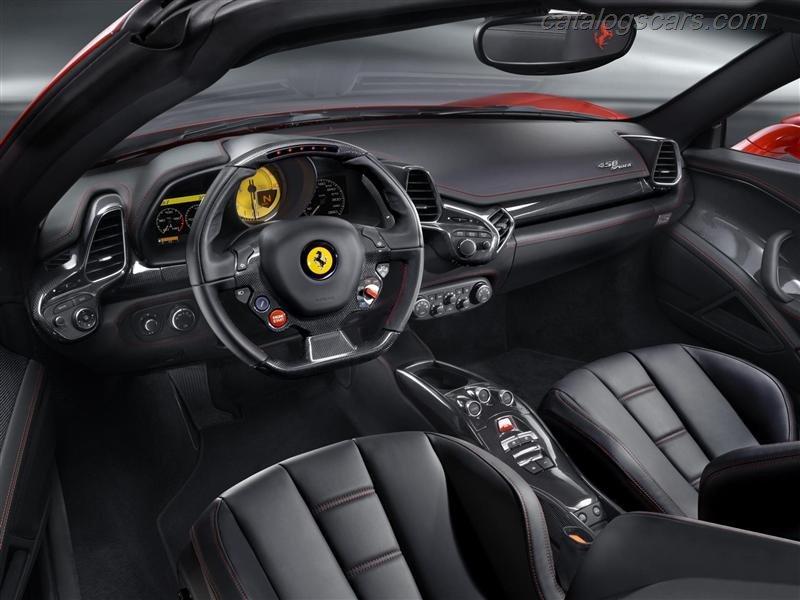 صور سيارة فيرارى 458 سبايدر 2012 - اجمل خلفيات صور عربية فيرارى 458 سبايدر 2012 - Ferrari 458 Spider Photos Ferrari-458-Spider-2012-15.jpg