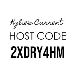 Current Host Code 2XDRY4HM