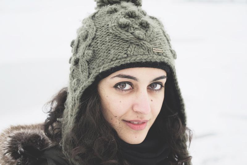 Como o Óleo Facial Pode Ajudar a Sua Pele no Inverno