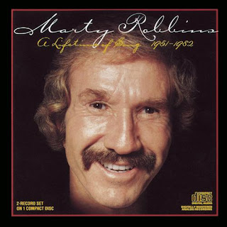 Marty Robbins - Don't Worry (1961) WLCY RADIO HITS