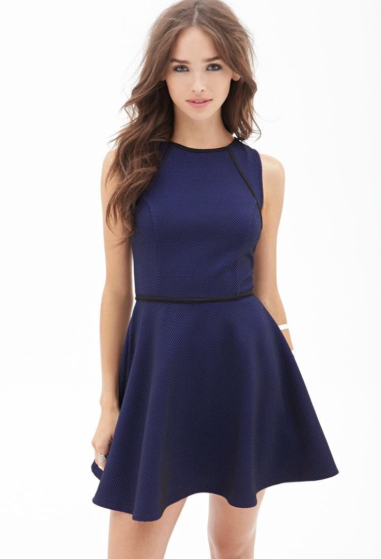 Lindos vestidos casuales para se oritas vestidos de moda for Modelos de cuartos para senoritas