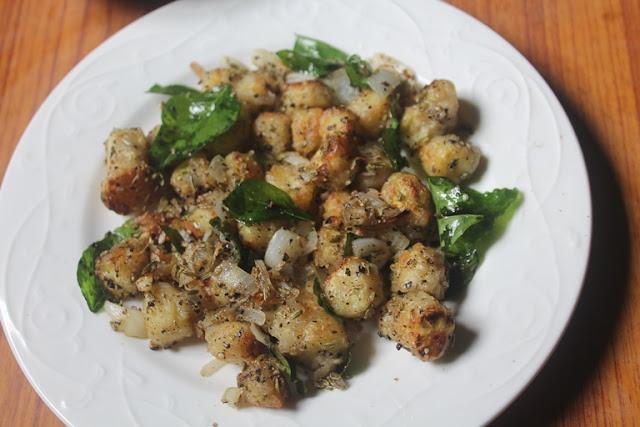 Pepper Baby Corn Recipe - Baby Corn Pepper Fry Recipe