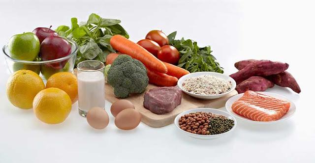 10 makanan Sehat, Jantung Berdebar-debar