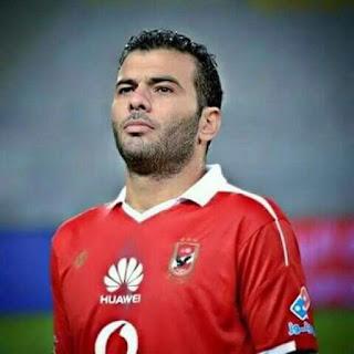 بالفيديو:اعتزال اللاعب عماد متعب ويتجه للإعلام الرياضي