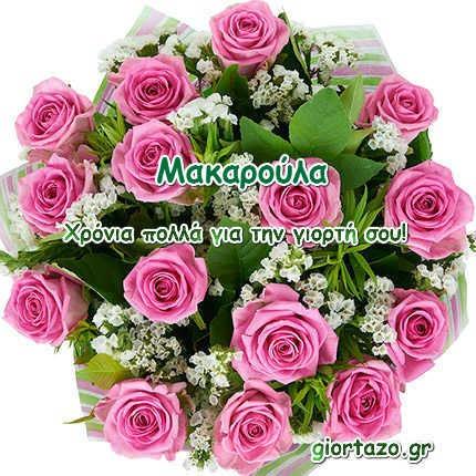 19 Ιανουαρίου  Σήμερα γιορτάζουν giortazo
