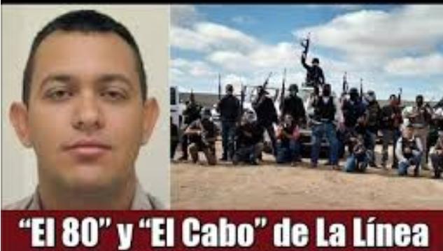 """La Gente Nueva y Los Salazar asesinarón a un inocente para culparlo junto """"al 80"""" por ejecucion de Periodista"""