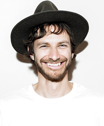Foto de Goyte con sombrero