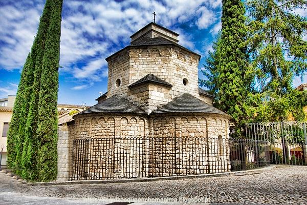 Capela de Sant Nicolau de Girona