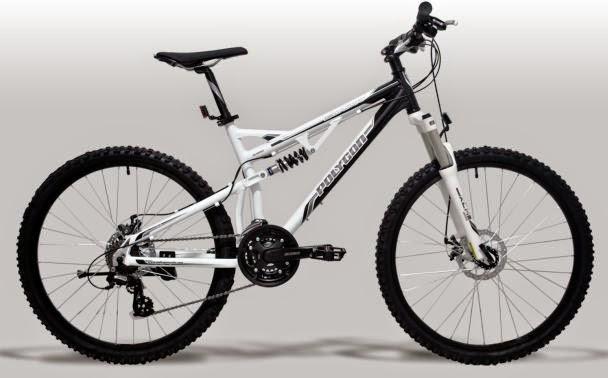 Daftar Harga Sepeda Gunung Polygon Termurah | Harga