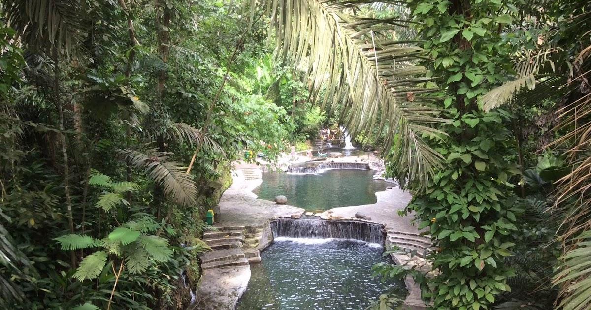 Weekend Traveler Hidden Valley Springs Laguna