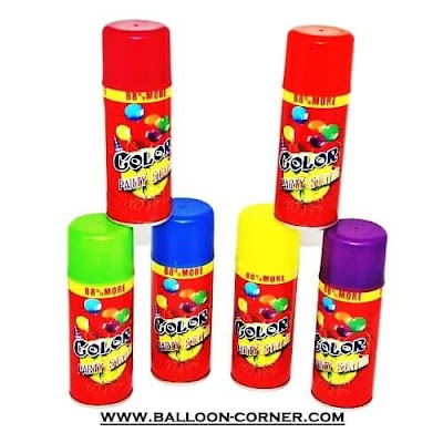 Crazy String Spray (GROSIR MURAH)