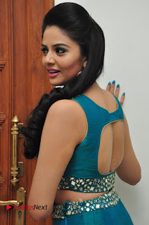 Sree Mukhi Pictures at Gentleman Audio Launch  0109
