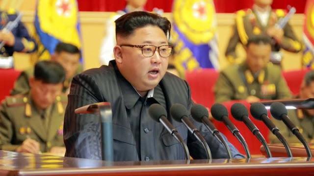 North Korea election: Surprise as leader Kim Jong-un 'not on ballot'
