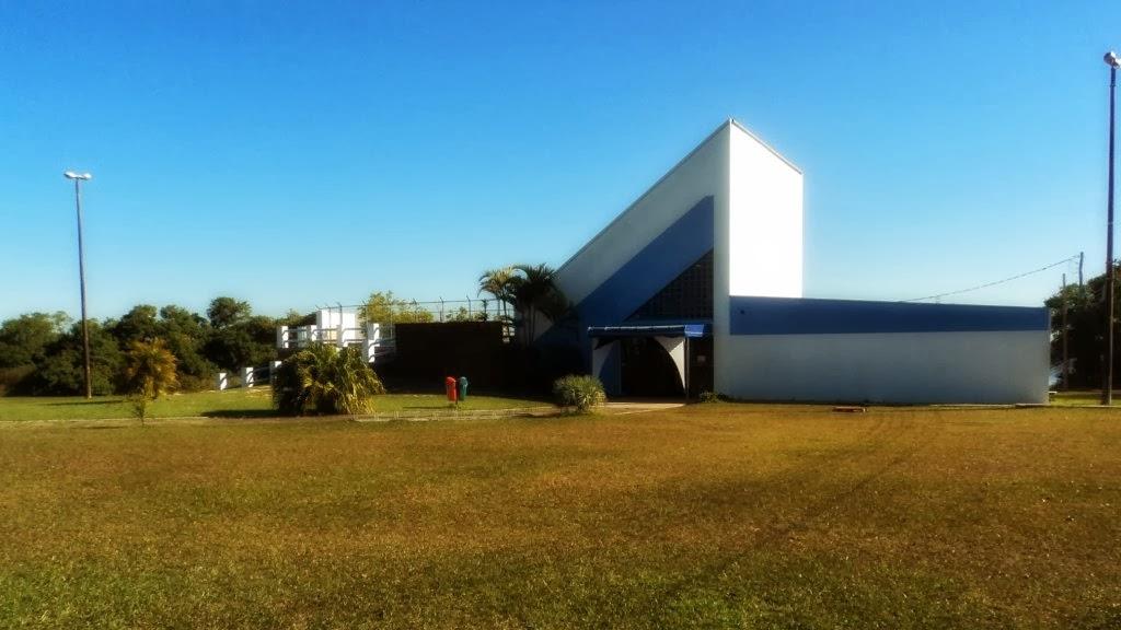Museu Ciências Naturais do CECLIMAR, Imbé