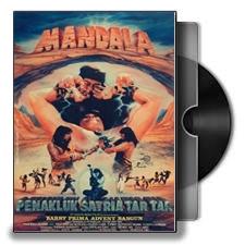 film Mandala Penakluk Satria Tartar
