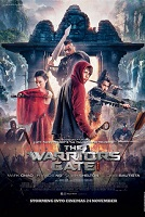 The Warrior`s Gate