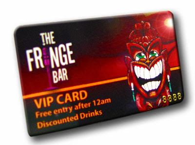 Increase your Business with VIP cards