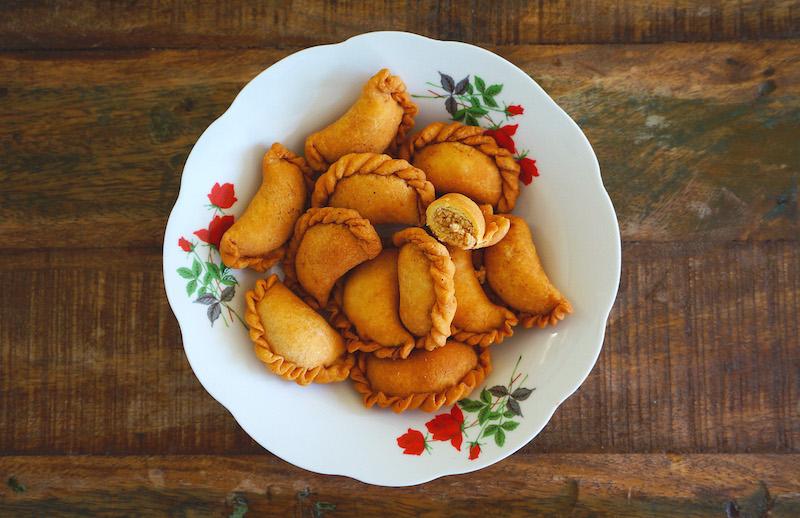 Download Hari Raya Eid Al-Fitr Food - SSWF-PeanuPuffs  Trends_829645 .jpg