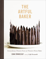 Review: The Artful Baker by Cenk Sonmezsoy