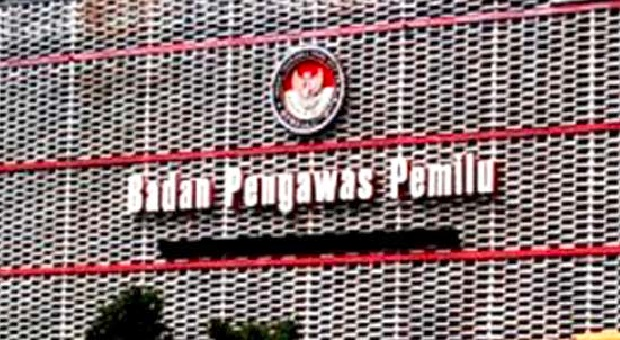 Bawaslu RI Nilai KPU Abai Menyelenggarakan Pemilu 2019